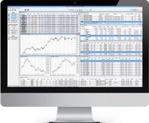 Empirica Algorithmic Trading Software