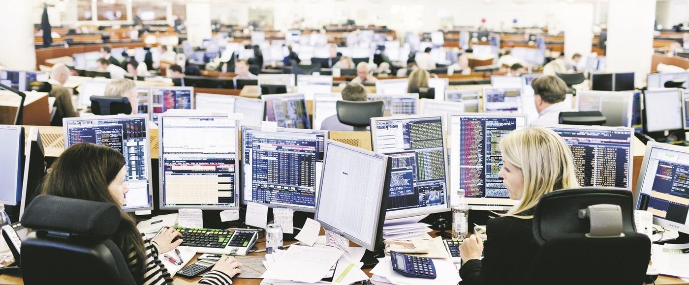 Quantitative Trading Archives - Empirica