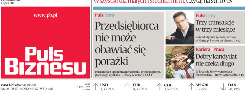 Empirica in the press