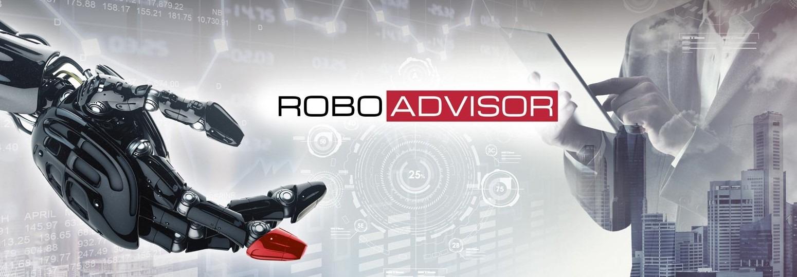Robo Advisor Slide2